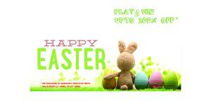 Easter-offer