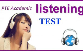 pte-academic-test, PTE, Highlight Incorrect words,