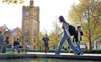 The University of Melbourne, IISER, B.Sc Chemistry, International Study, Pune,