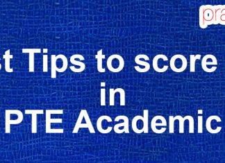 Best PTE Academic Exam Tips