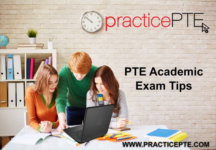 Custom writing tips for pte academic