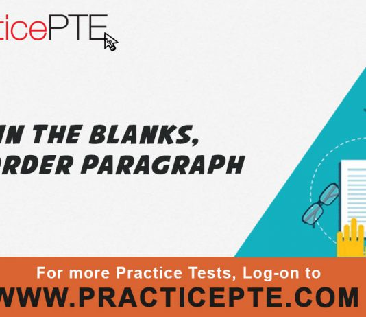 News - PracticePTE blog: Learn PTE through the latest test